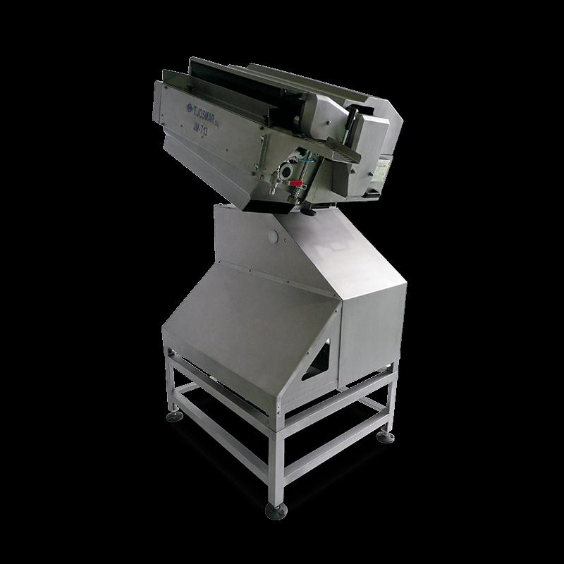 JM-713 Cephalopods Skinning machine