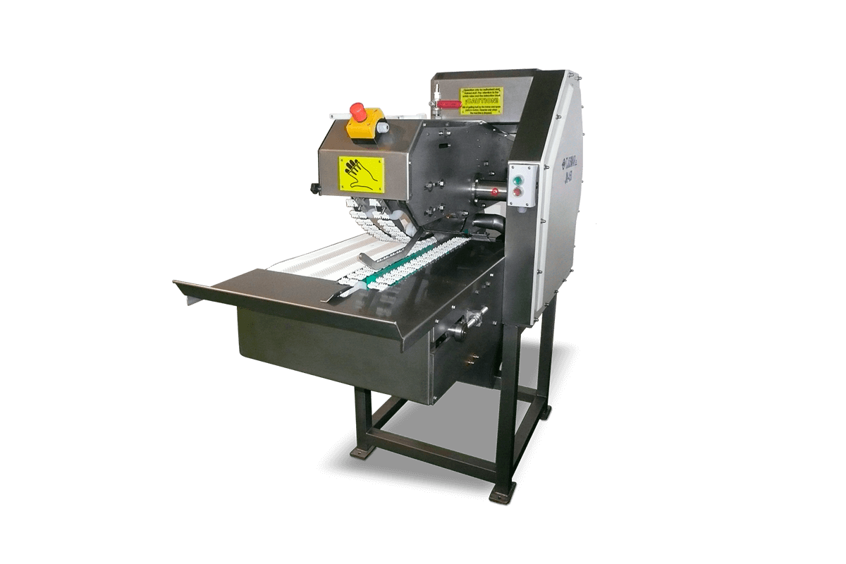 JM-454 - Head Cutting Machine