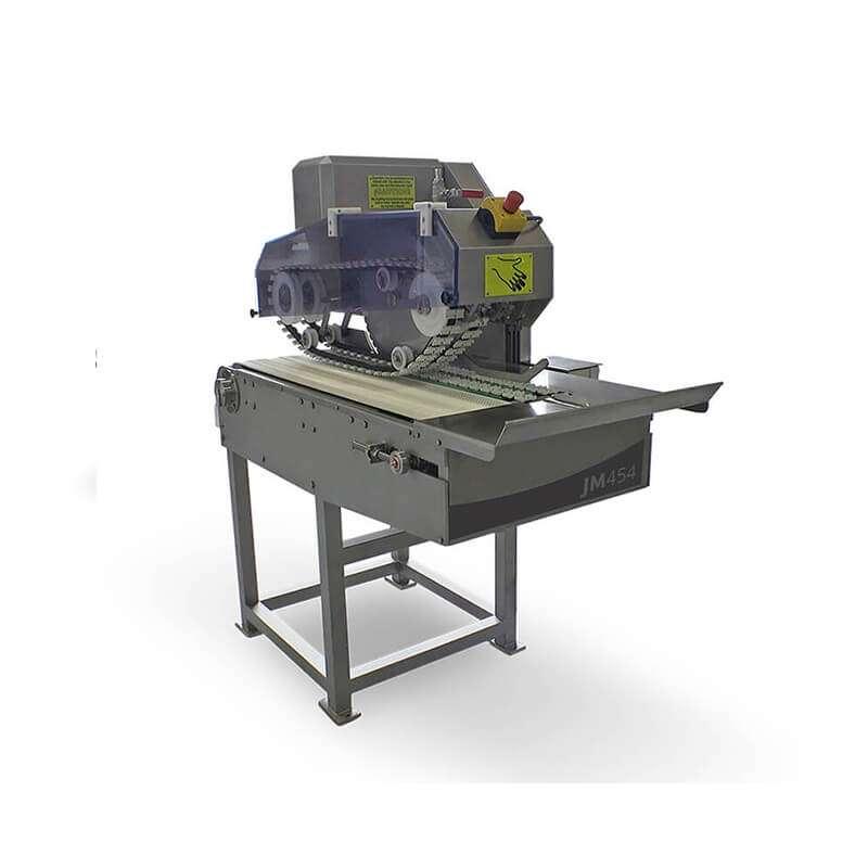 JM-454 - Head Cutting Machine