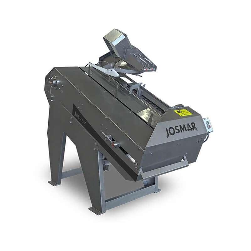 JM-457 - Head Cutting Machine