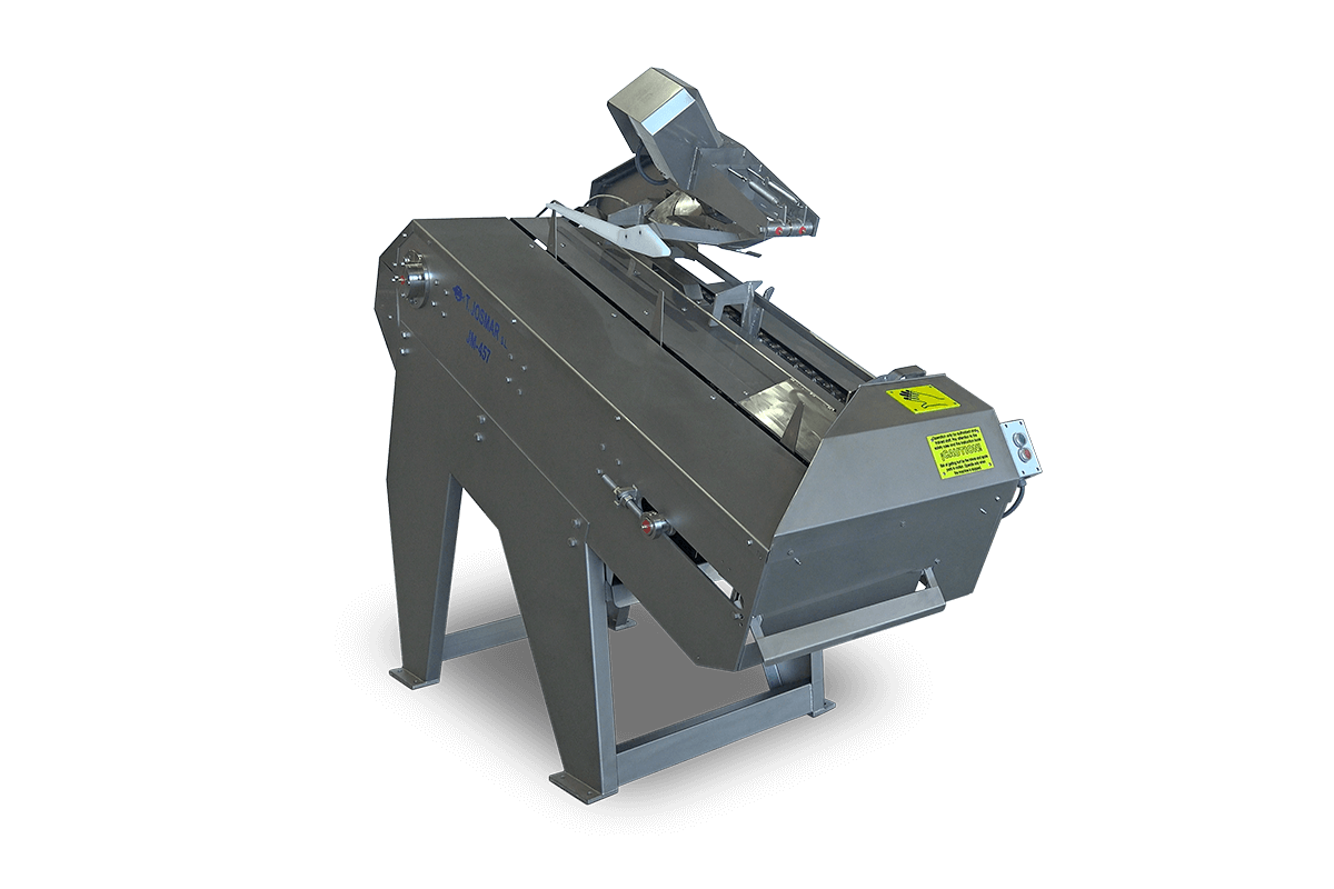 JM-457 - Head Cutting Machine
