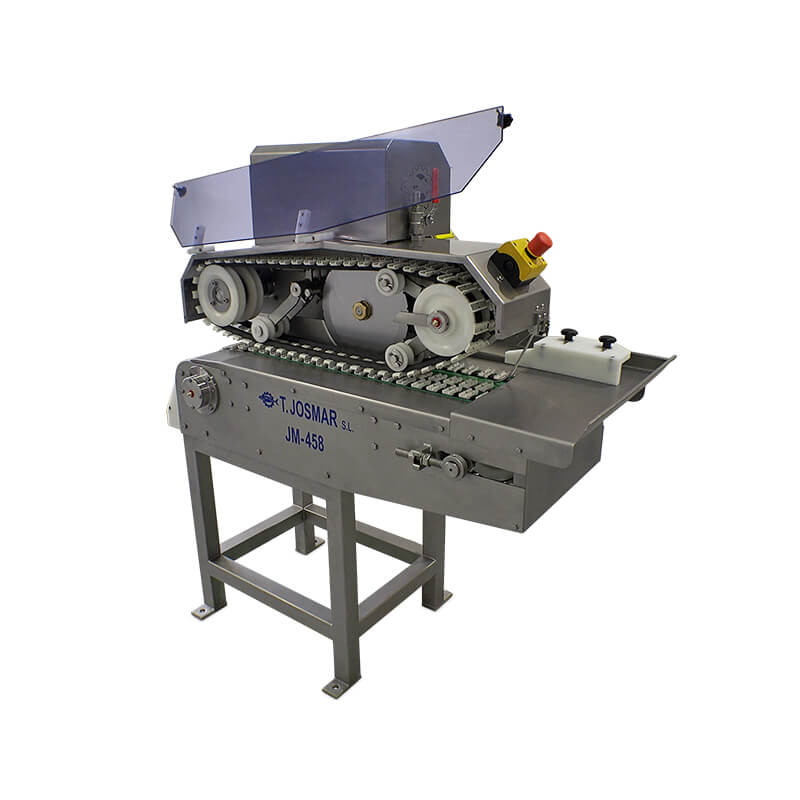 JM-458 - Head Cutting Machine