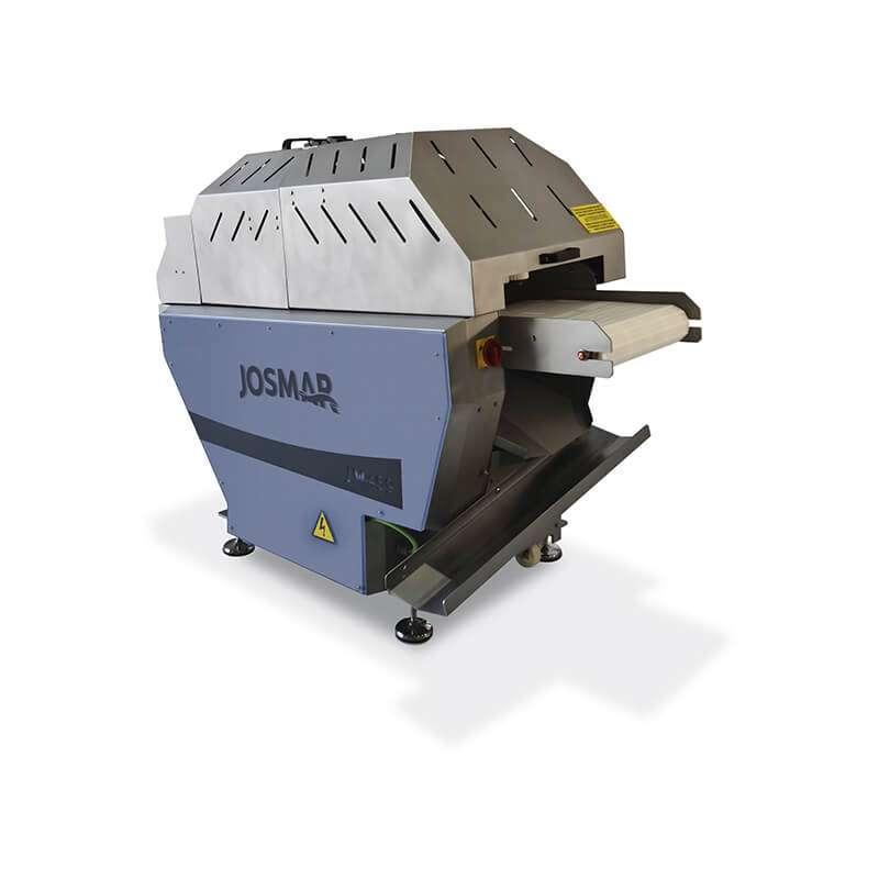 JM-459 Head-cutting machine for sea bream