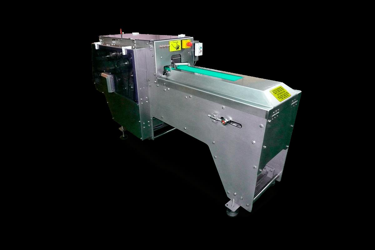 JM-210 - Splitting Machine
