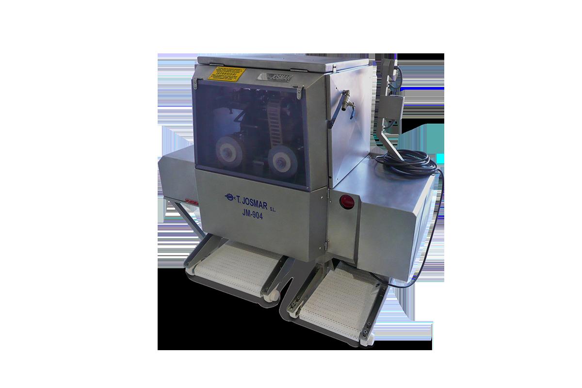 JM-904 - Flatfish Filleting Machine