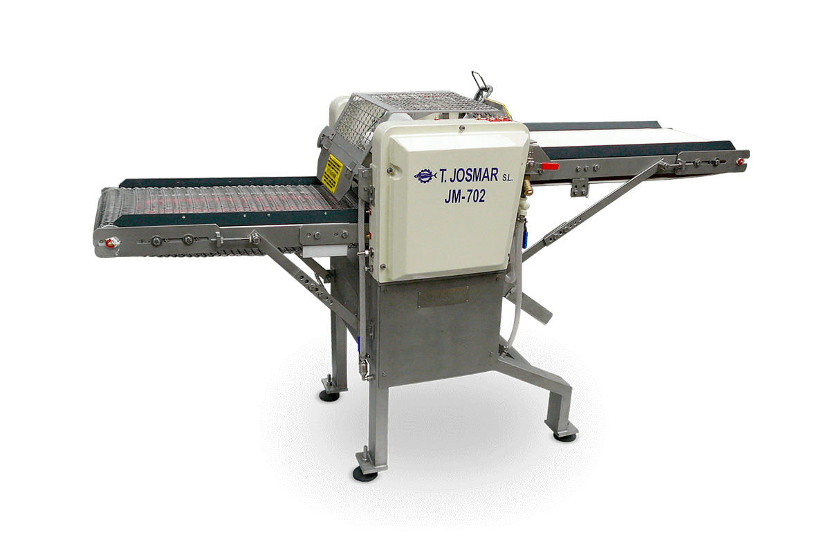 JM-702 - Automatic Skinning Machine